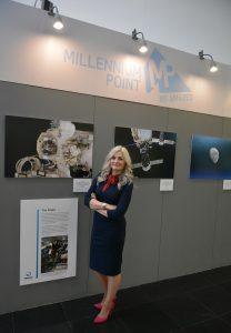 Millennium Point shortlisted for spacecraft