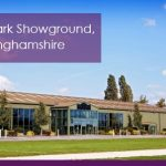 Newark Showground, Nottinghamshire