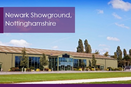 Newark Showground – Special Offer
