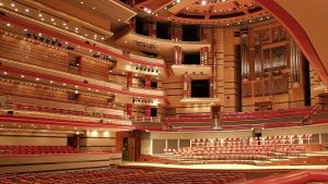 Arts Council awards Symphony Hall Birmingham £4.5 million funding boost