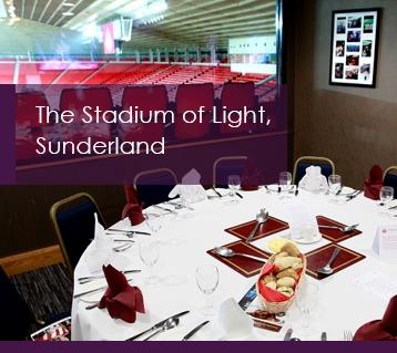 Stadium of Light, Sunderland, Stadia Collection