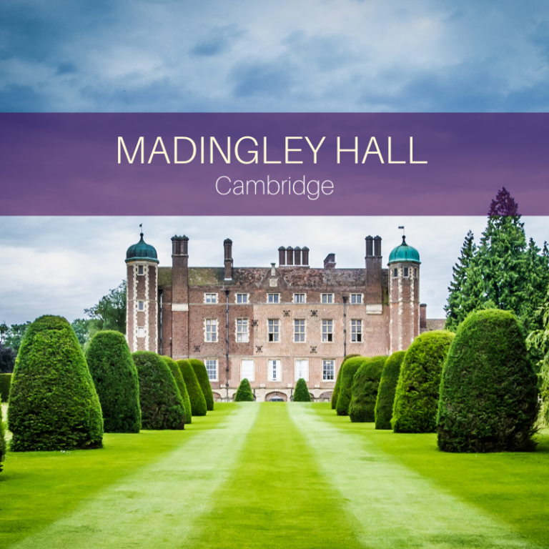 Madingley Hall, The Cambridge Collection
