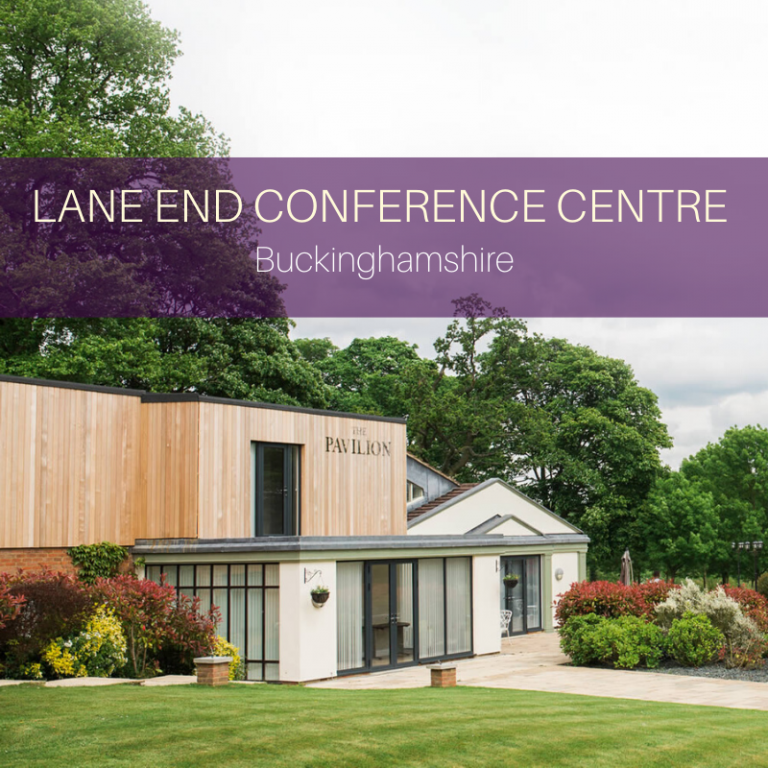 Lane End Conference Centre
