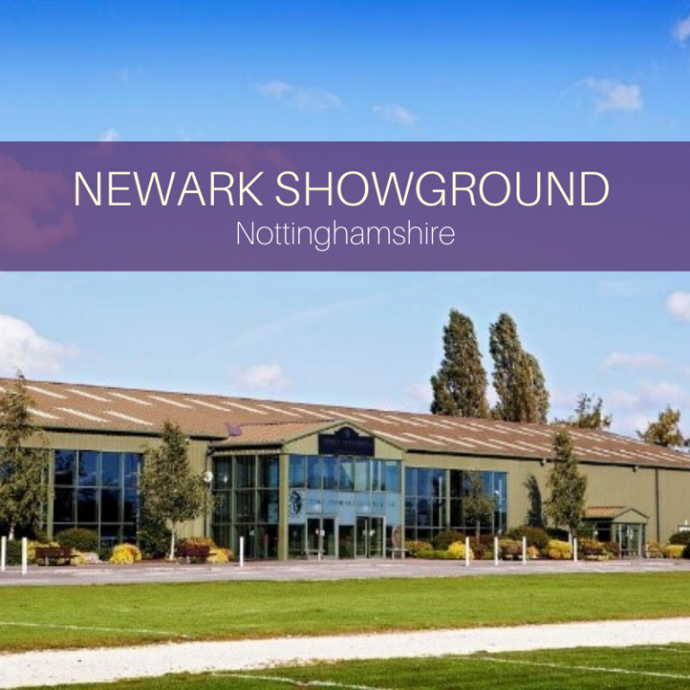 Newark Showground, Nottinghamshire