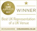 CHS Award