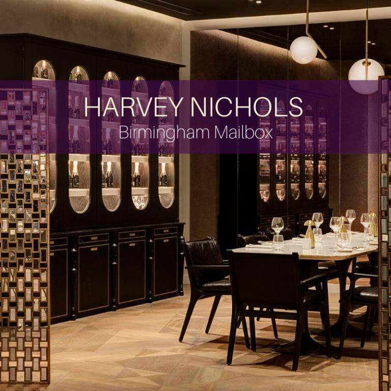 Harvey Nichols, Birmingham