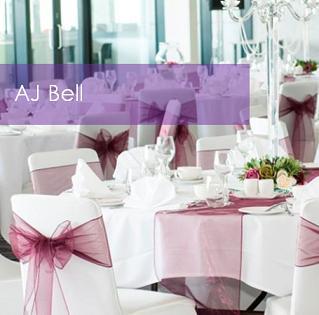 AJ Bell Stadium – Special Offer