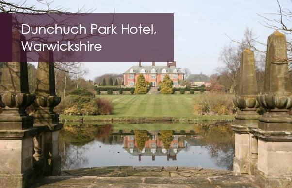 Dunchurch Park, Warwickshire