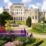 visit ashridge house