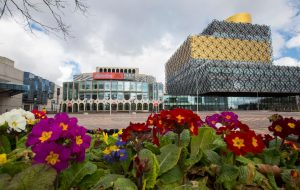 Unique Venues Birmingham enhances customer service with digital room service