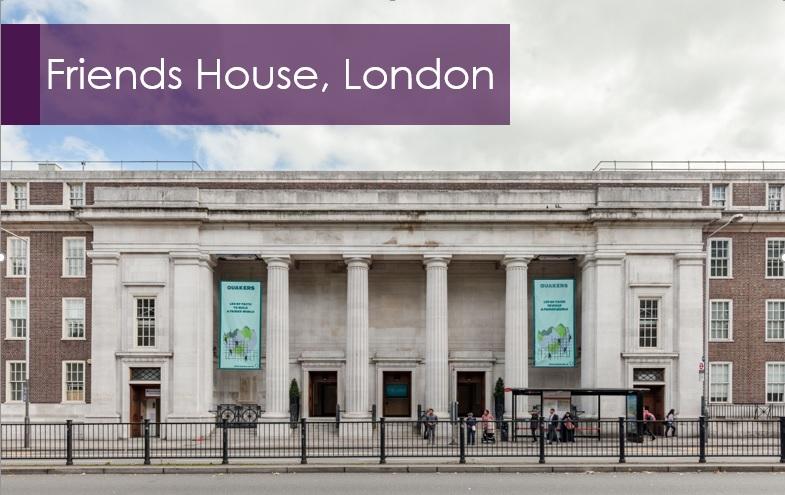 Friends House, London