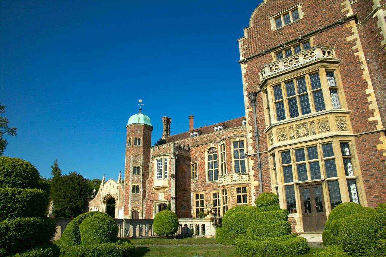 Madingley Hall – Special Offer