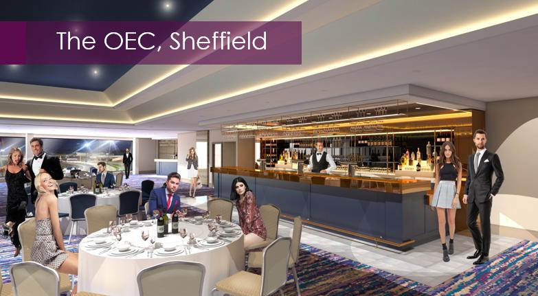 The OEC, Sheffield