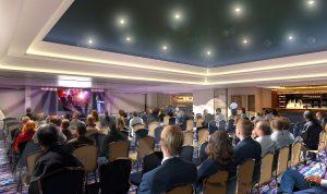 OEC Sheffield is headline sponsor at CHS Awards 2019