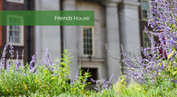 Green Venue, Friends House