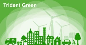 New – Trident's Green Page