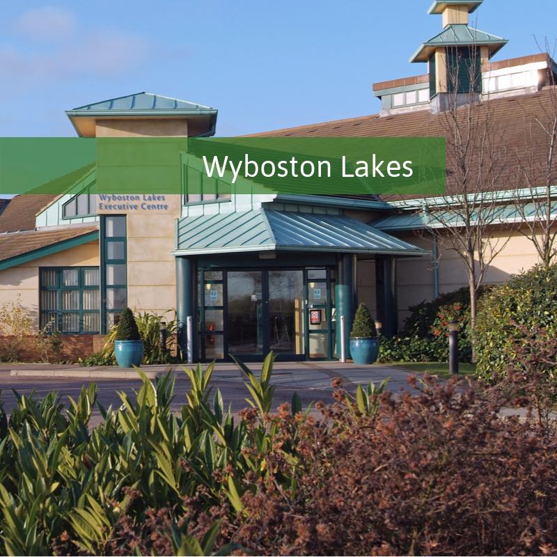 Green Venue, Wyboston Lakes