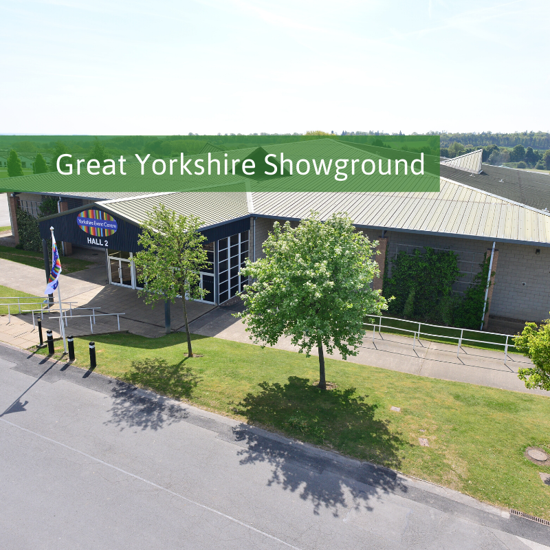 Great Yorkshire Showground
